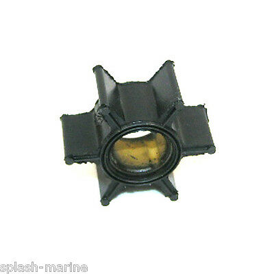 Mercury Outboard Engine 40 4hp 2498136 - 90721718 Water Pump Impeller - 47-89981
