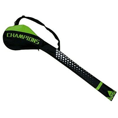 NEW!! CHAMPIONS GREEN Golf Club Shoulder SOFT GRAB  Carry Bag FOR  CALLAWAY PING