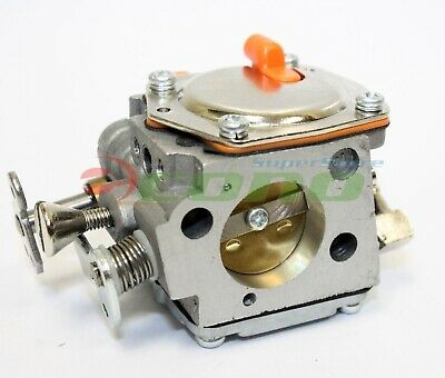 Carburetor Carb Part 2 STROKE 71CC Gas Power Concrete Cut Off Saw 375K