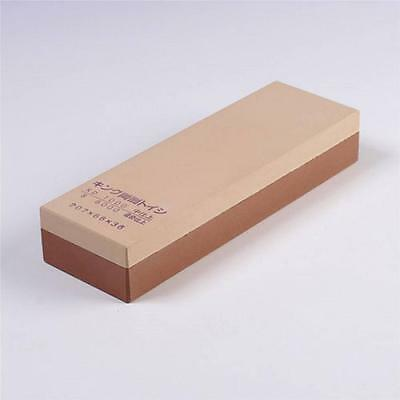 King Sharpening Stone Whetstone Combination Grit 1000/6000 KDS S-3698