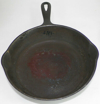 dating wagner ware cast iron Near-mint wagner ware cast iron bacon and egg breakfast skillet w thumb rest pn 1101 a $ 15000 online service dating wagner cast iron - wagner cast iron skillet.