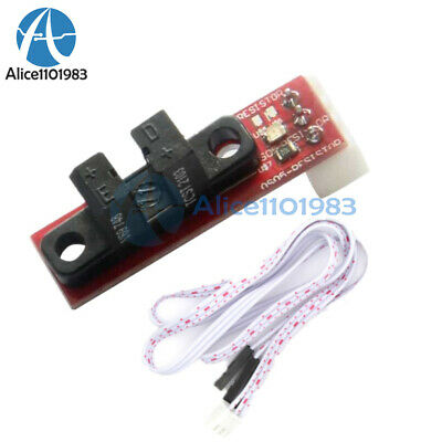 Optical Endstop Switch RepRap Mendel Prusa RAMPS v1.4 For 3D Printer arduino