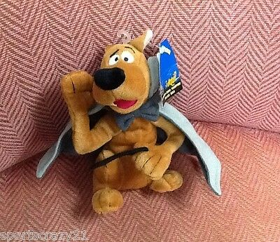 Warner Bros. Scooby-Doo Vampire Bean Bag Plush
