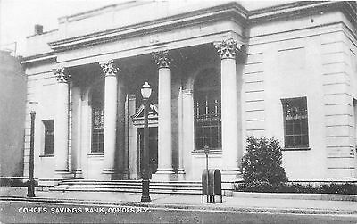 Cohoes Ny Cohoes Savings Bank P/c