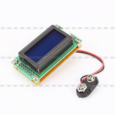 High Accuracy 1~500 MHz Frequency Counter Tester Measurement dxk