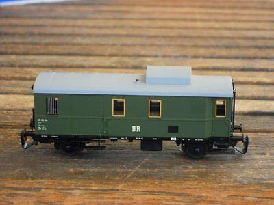 Tillig 13470 Freight train baggage wagon Pwgs-41 DR Ep.3 Discontinued model 2007