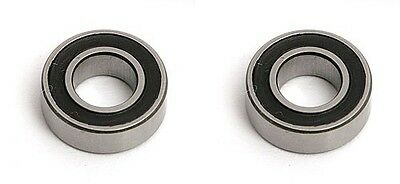 Team Associated 3977 3/16x3/8 Rubber Sealed Bearings