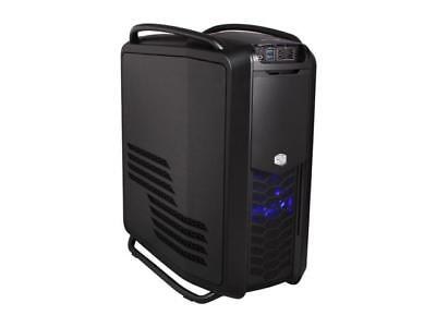 Cooler Master Cosmos II - Ultra Tower Computer Case with Metal Body and Hinged S