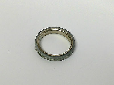 Chinese scooter 30mm exhaust gasket for  yiying scooters