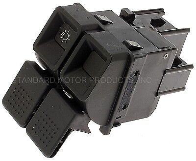 Headlight Switch Standard DS-341 fits 87-93 Ford Mustang