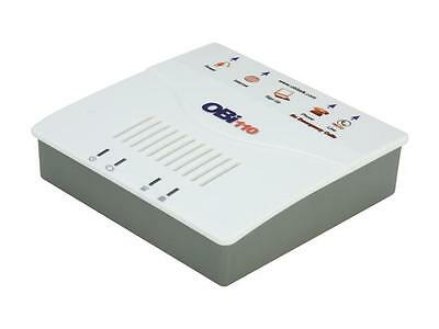 Obihai OBI110 VoIP Telephone Adapter with SIP & Phone Line Gateway