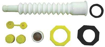 NEW EZ-POUR 20050 Replacement Spout Kit For Plastic Jugs *
