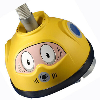 Hayward Diver Dave AR700 Automatic Above Ground Swimming Pool Vacuum Cleaner
