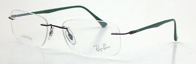 Ray-Ban Fassung / Glasses  RB8704 1163 Gr. 54 Insolvenzware # 258