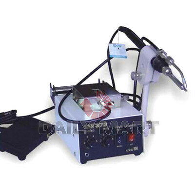 CXG-373 Automatic Tin Supply Feed System Lead-free Welding Soldering Machine