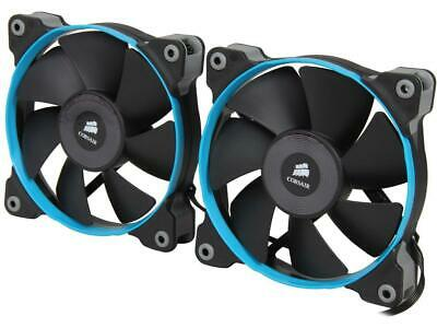 Corsair Air Series SP120 120mm PWM High Performance Edition High Static Pressure