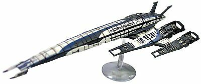 *NEW* Mass Effect Alliance Normandy SR 2 Ship Replica