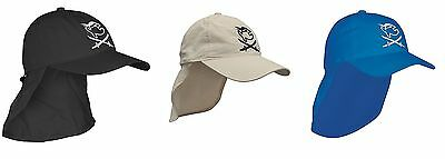 IQ Cap & Neck Jolly Fish Kids mit 200+ UV Schutz Collection 2017 - NEU !!!