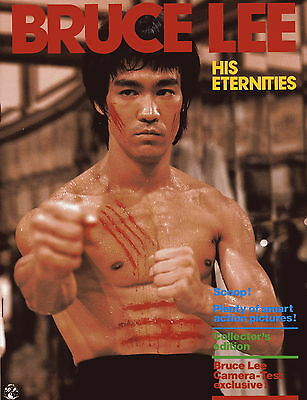 Bruce Lee: His Eternities - SPECIAL OFFER
