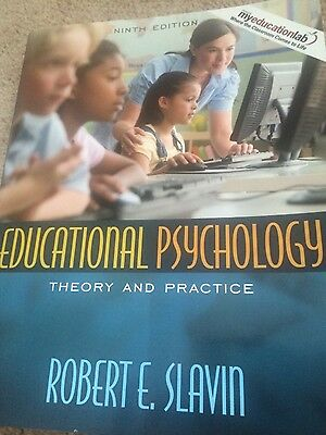 Educational psychology theory and practice by robert e slavin 10th educational psychology theory and practice by robert e slavin 2008 fandeluxe Image collections