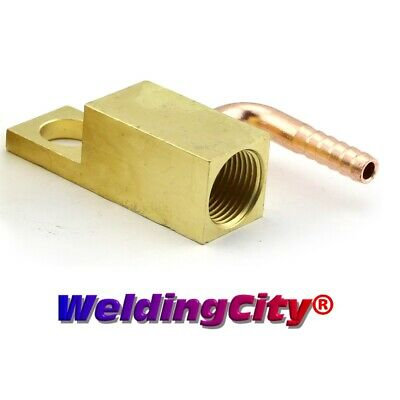 WeldingCity Power Cable Adapter 45V11Z for TIG Welding Torch 18/20 Series