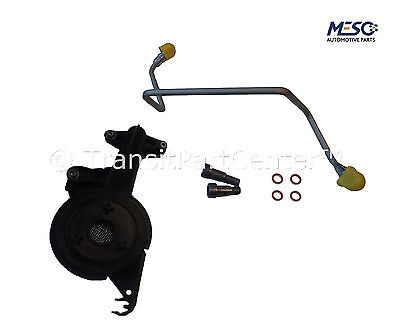 genuine turbo fitting kit citroen berlingo c2 c3 c4 c5 xsara picasso 1 6 hdi 110 eur 95 95. Black Bedroom Furniture Sets. Home Design Ideas