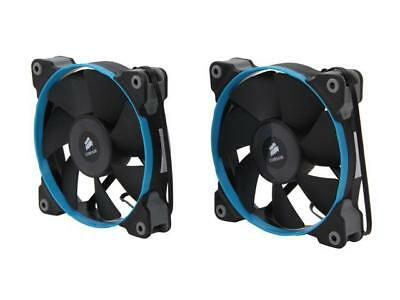 Corsair Air Series SP120 Quiet Edition 120mm High Static Pressure Twin Pack Fan