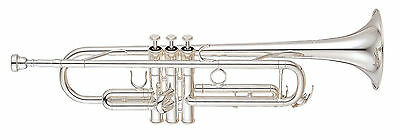 NEW! >> Best Price << Yamaha Intermediate Trumpet 4335GS - Discontinued Model