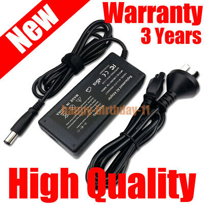 Laptop Battery Charger Adapter for HP Pavillion DV4 DV5 DV6 G60 65W 18.5V 3.5A