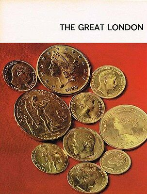 1966 ORIGINAL ARTICLE London Gold Rush of 1966