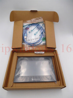 Weinview 7 inch HMI TK6070ip Touch Screen Control Panel&Program Cable&Software