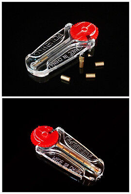 New Genuine 3 Packs 15 Flints Stones Replacement in Dispenser for Lighters AB