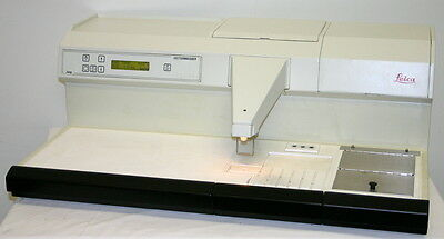 Leica Paraffin Embedding Station, Histoembedder, Model Eg1160, Eg 1160
