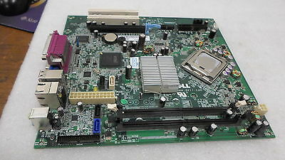 DELL 0KP561 KP561 MOTHERBOARD with CPU SLA93, ALA8Z,sla94 FOR DELL OPTIPLEX 330