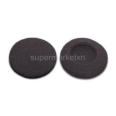 10x foam earpads cushion for SONY MDR024 MDR025 MDR027 Portable Headphones