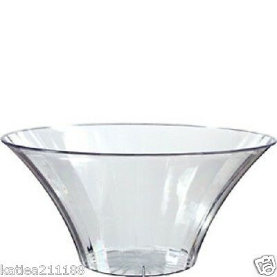 New wedding children's party candy buffet cart table large plastic jar bowl