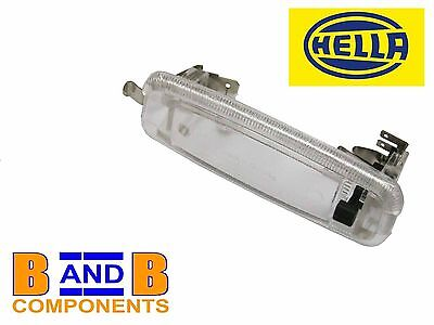 Vw T1 Beetle Bug Interior Light Lamp 111947111E Hella Oem A266