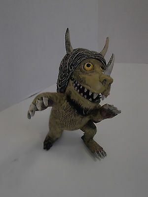Mcfarlane Toys Bernard Where the Wild Things Are Action Figure
