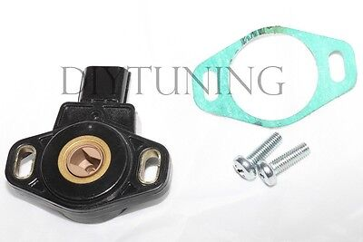 NEW ACURA RSX TPS THROTTLE POSITION SENSOR K20A3 K20 (DOES NOT FIT TYPE S)
