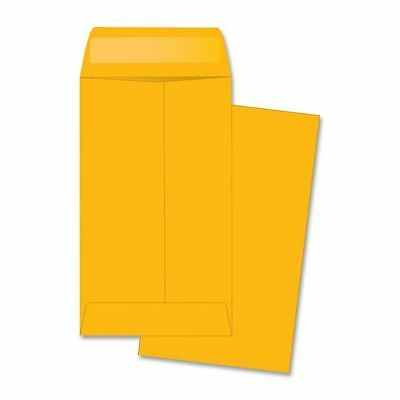 Business Source #5 1/2 Coin Envelopes - BSN04443