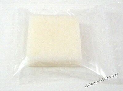 Clear Dehan Encaustic Painting Wax Art for lightening colours, water effects etc
