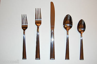 Gorham Marabella 5 piece Place Setting New in Box 18/10 stainless