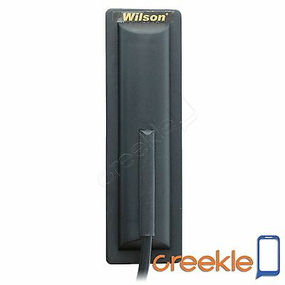 Wilson 311106 (301106) Low Profile Antenna w/ RG58 Cable & SMA Male Connector