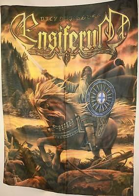 ENSIFERUM Victory Song Cloth Fabric Textile Poster Flag Tapestry Wall Banner-New