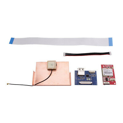 UBLOX - Mediatek MT3329 DIY 66 Kanal GPS Kit für Panasonic Toughbook CF-29