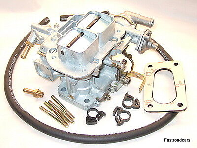 Weber 32/36 Dgav Autochoke Carb/carburettor  Ford Ohc 1.6/2.0 Pinto New Genuine
