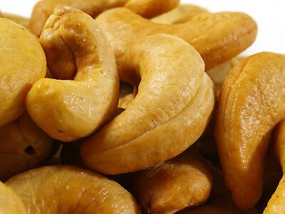 Cashews Roasted (Salted) - 1KG