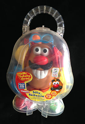 Mr Potato Head - Silly Suitcase 2006