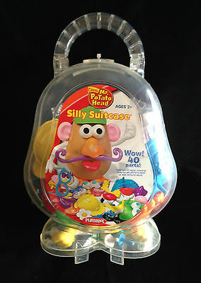 Mr Potato Head - Silly Suitcase 2004