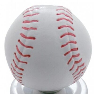 gear shift knob baseball plastic for Peterbilt Kenworth Freightliner Ford Mack